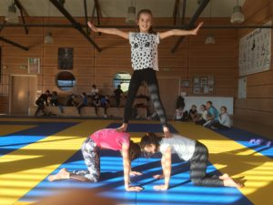Read more about the article Acrogym