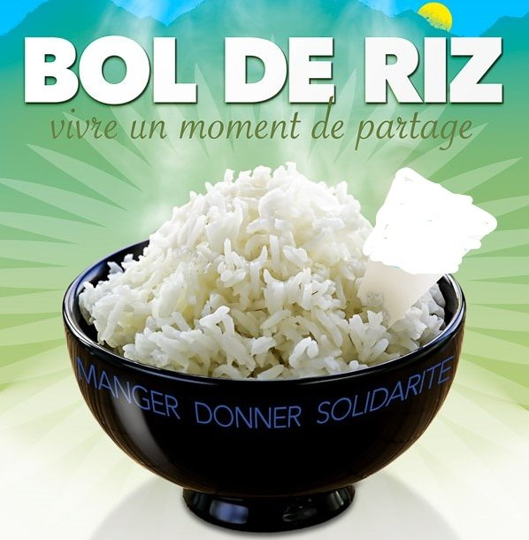 You are currently viewing Bol de riz