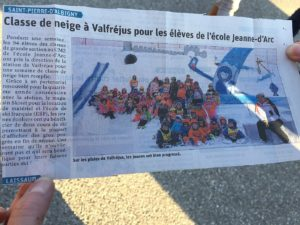Read more about the article Valfréjus 2019