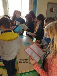 Read more about the article MET Espagnol : Concours de cartes de Noël