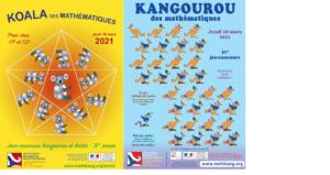 Read more about the article Concours koala et kangourou