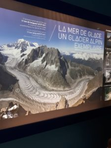 Read more about the article sortie mer de glace – chamonix