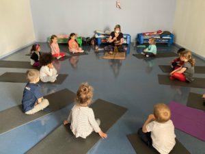 Read more about the article Yoga en PS lavande